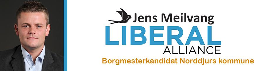 Jens Meilvang